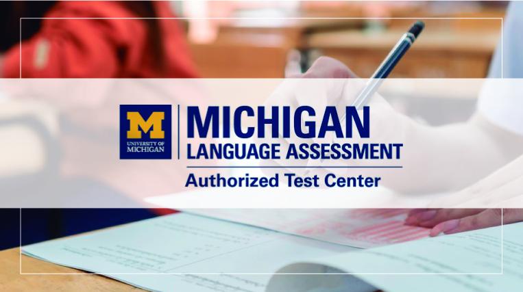 Exámenes Michigan