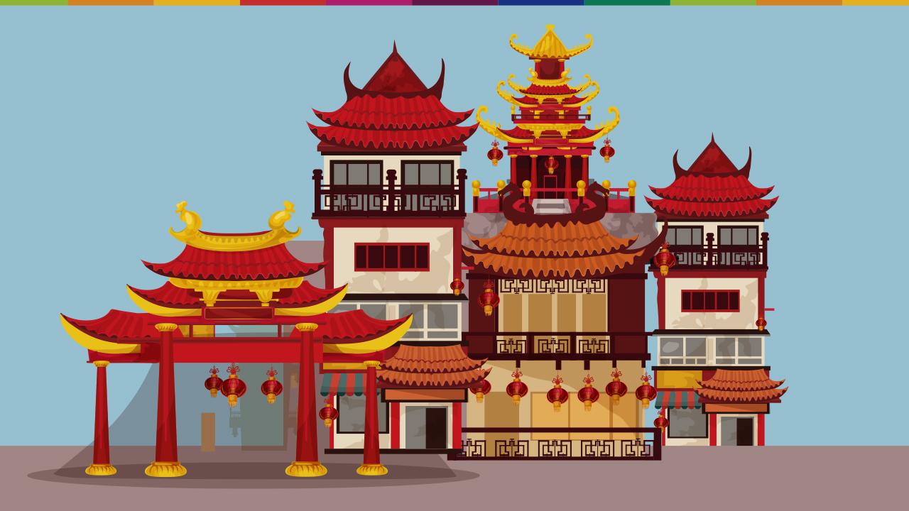 CHINO ONLINE en grupo - ¡Aprende a tu ritmo!